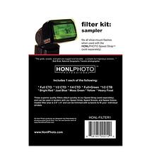 Honl Photo Sampler Filter Kit