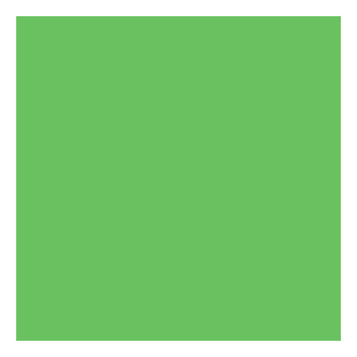 10 x 24' Solid Muslin Background (Chroma Green) Image 0