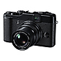 Fujifilm X10 Digital Camera (Black)