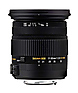 17-50mm f/2.8 EX DC OS HSM Zoom Lens for Nikon