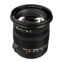 Sigma 17-50mm f/2.8 EX DC OS HSM Zoom Lens for Sony