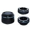 Polaroid | Auto Focus DG Macro Extension Tube Set (12mm, 20mm, 36mm) For Canon | PLEXTC