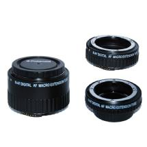 Polaroid Auto Focus DG Macro Extension Tube Set (12mm, 20mm, 36mm) For Canon