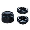 Auto Focus DG Macro Extension Tube Set (12mm, 20mm, 36mm) for Nikon