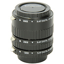 Auto Focus DG Macro Extension Tube Set (12mm, 20mm, 36mm) for Nikon