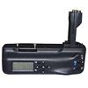 Performance Battery Grip with Wireless LCD Display for Canon EOS 5D Mark II DSLR Camera