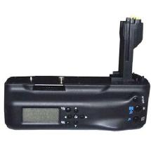 Polaroid Performance Battery Grip with Wireless LCD Display for Select Canon Rebel DSLR Cameras