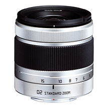 Pentax 5-15mm Zoom Lens for Q Mount Cameras