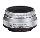 18mm f/8.0 Toy Lens for Q Mount Cameras