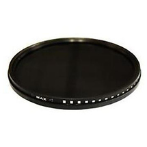 Promaster 52mm Variable Neutral Density Filter