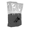 AquaTech | SS-Flash Sport Shield Rain Cover (Grey) | 1318