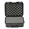 3i Series Mil-Standard Waterproof Case 4 (Black) with Cubed Foam Thumbnail 1