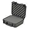 3i Series Mil-Standard Waterproof Case 4 (Black) with Cubed Foam Thumbnail 2