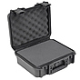 SKB Cases 3i Series Mil-Standard Waterproof Case 4 (Black) with Cubed Foam