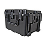 Military-Standard Waterproof Case 14 In. Deep With Cubed Foam
