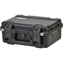 SKB Cases Small Military-Standard Waterproof Case 6  (W/ Cubed Foam)