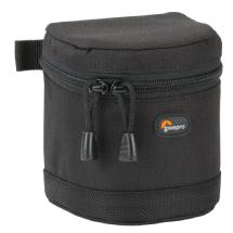 Lowepro 9x9cm Lens Case (Black)