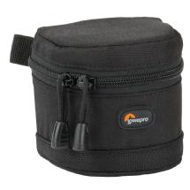 Lowepro 8x6cm Lens Case (Black)
