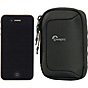 Lowepro Digital Video Case 20 (3.7 x 2.1 x 5.2 inches, Black)