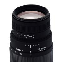 sigma macro lenses for nikon