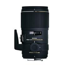 Sigma 150mm f/2.8 EX DG OS HSM Macro Lens for Canon