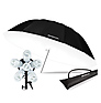 Spiderlite TD6 Parabolic Umbrella Kit with Bonus Diffusion Panel