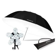Westcott Spiderlite TD6 Parabolic Umbrella Kit with Bonus Diffusion Panel