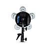 Spiderlite TD6 Parabolic Umbrella Kit with Bonus Diffusion Panel Thumbnail 3