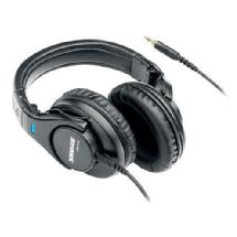 Shure SRH440 Professional Stereo Headphones