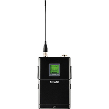 Shure UR1 Body-Pack Transmitter (G1 / 470-530MHz)