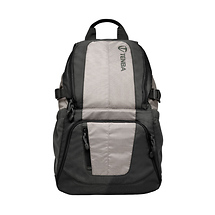 Tenba Discovery Photo/Tablet Daypack Large (Black/Gray)