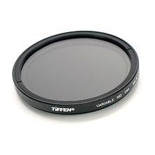 82mm Variable Neutral Density Filter Image 0