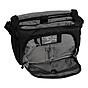Tenba Discovery Photo/Laptop Messenger Bag (Black/Gray) - Mini
