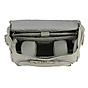 Tenba Discovery Photo/Laptop Messenger Mini Bag (Sage/Khaki)