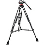 Mvh502A Head, 546B Tripod With Carry Bag