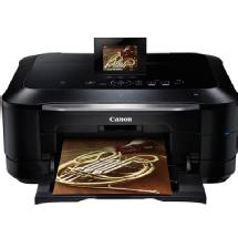 Canon PIXMA MG8220 Wireless All-in-One Printer