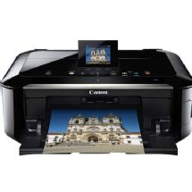 Canon PIXMA MG5320 Wireless All-in-One Printer