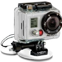 GoPro Hero 2 Motorsports Edition Full 1080p HD Camera