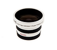 37mm .43x HD Ultra Wide Angle Fisheye Converter Lens