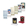Photo Insert Cards 4x6 (Scarlet, 25 Cards)