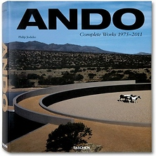 Tadao Ando: Complete Works 1975-2012 - Hardcover Image 0