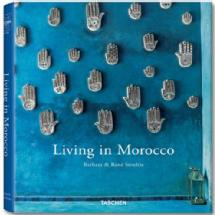 Taschen Living in Morocco (25) [Hardcover]