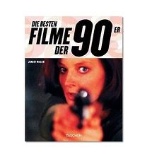 Taschen Movies of the 90's (Taschen 25) [Hardcover]