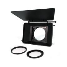 D/Focus Systems D|Matte Matte Box