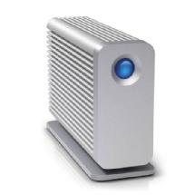 LaCie 1TB Little Big Disk External Hard Drive with Thunderbolt