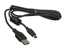 Nikon UC-E15 USB Cable
