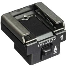 Nikon AS-N1000 Multi Accessory Port Adapter for the 1 V1 Camera