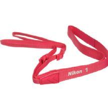 Nikon AN-N1000 Camera Strap (Pink)