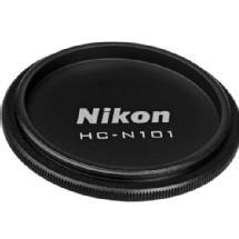 Nikon HC-N101 Lens Hood Cap for 10mm f/2.8 1 Nikkor Lens (Black)