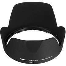 Nikon HB-N102 Lens Hood for 10-100mm f/4.5-5.6 1 Nikkor Lens (Black)